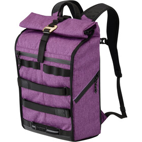 Shimano Tokyo Backpack 17 L Melange Purple